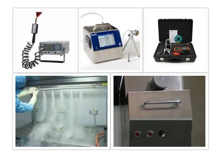 Pharmaceutical Instruments Calibration